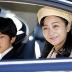 佳子さま悠仁さまと一緒に両陛下と上皇ご夫妻に誕生日の挨拶へ