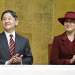 天皇皇后両陛下埼玉県リハビリセンター記念式典出席*立皇嗣の礼概要決定