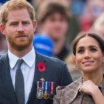 ヘンリー王子夫妻称号返上へ公務引退、公金もなし