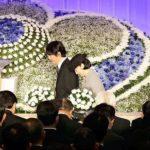 秋篠宮ご夫妻 阪神大震災の追悼式典ご臨席
