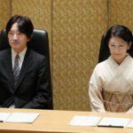 眞子さまの結婚問題 破談は期待できなくなった*秋篠宮ご夫妻、学術賞授賞式