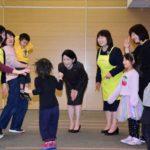 紀子さま香川県母子愛育会活動を視察*瑤子さま宇城訪問難聴者向けスピーカー視察
