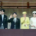 天皇誕生日の一般参賀を中止 新型コロナウイルスの感染拡大を考慮