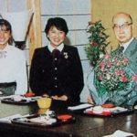 雅子さまのチッソ水俣病に関わりのある祖父まで出して愛子天皇の夢とは呆れる
