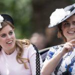 イギリス王室ヨーク姉妹の姉の方ベアトリス王女5月29日に結婚式 婚約者には2才の子供がいるそうです