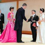 天皇陛下、スペイン国王と極秘電話会談新型コロナで協力話し合う