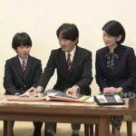 """眞子さま""""小室さんと結婚する""""文書が秋篠宮殿下に却下された"""