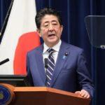 昨夜の安倍総理の記者会見 国民に1人一律10万円支給が決まりました。