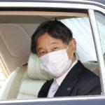 即位1年天皇陛下 国民の安寧を祈る旬祭、雅子さまはお慎み*久子さま名誉総裁ご就任*他北朝鮮