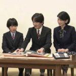秋篠宮さま新型コロナ対応の医療従事者らにメッセージ ご一家でビデオ会議で説明を受ける