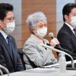 拉致被害者家族 横田滋さん死去 遺族が会見で何もしていない方の安倍政権批判は卑怯とジャーナリスト、メディア批判