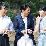 天皇ご一家夏の静養見合わせで5年前のことを思い出す、雅子さまは事実に基づいて批判されていました