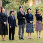 秋篠宮家は皇室から出て行けなど誹謗中傷が酷いので全員皇室離脱した場合