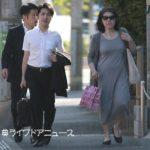小室佳代さん ファッションに自信があり補正下着にお金を掛けていました