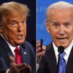 米大統領投票始まる トランプ大統領かバイデンか?