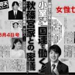 小室圭さんに皇室の特権を使うのは止めてください!約3年前の記事から見える事、追記有り