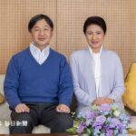 天皇陛下61才の誕生日  雅子さま、眞子さんの事など会見を読んでの感想