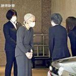美智子さま ピアニスト遠山慶子さんを弔問 5ヶ月ぶりに外出