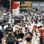 4連休中に動き過ぎた結果、新型コロナ感染者激増で埼玉、千葉、神奈川など緊急事態宣言検討