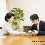 紀子さま55才の誕生日 眞子さんの結婚については去年とほぼ同じ回答でした。